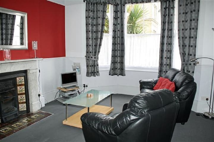Katharine apartment - Shanklin - Apartment