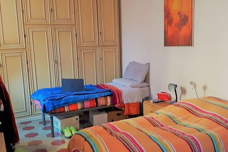 Room in the Center of Siena - Siena - Apartment
