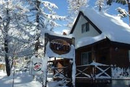 Kukuhouse 2 - Great value in the heart of Hakuba - Hakuba-mura