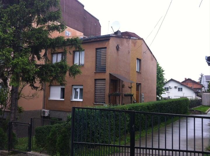 House for rent in beautiful Belgrade