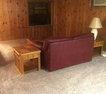 Private furnished 1 Bed, 1 Bath apartment unit - Scottsbluff