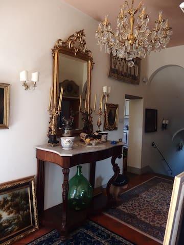 La Fattoria, Montefioralle, Greve in Chianti