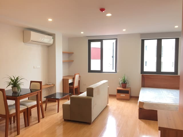 New mini Apartment in the city center Hanoi - Trúc Bạch - Apartment