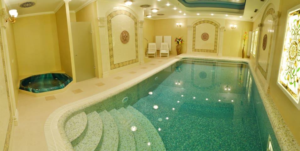 3 room luxury apartment (134 m2) №4