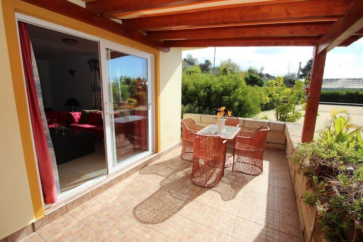 Casa Kiko Finca Montimar Romantical canarian cottage
