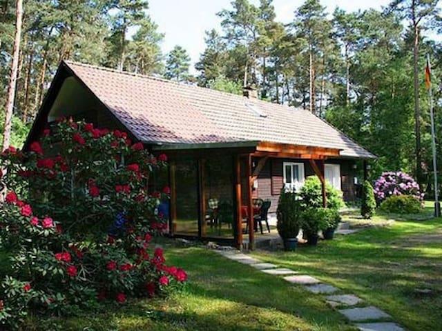 Haus beim Wasser Entspannung pur - Neustadt am Rübenberge - House