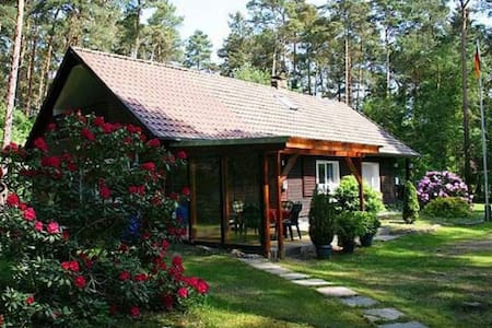 Haus beim Wasser Entspannung pur - Neustadt am Rübenberge