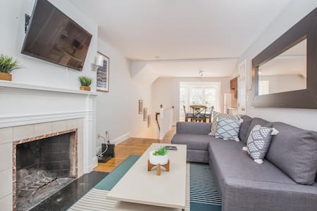 Charming 2 BR in Beacon Hill - Boston