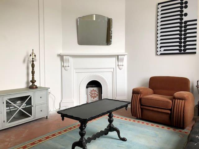 Opotiki Regent Apartment