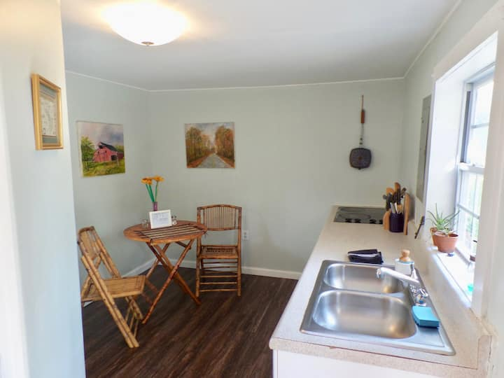 Historic District Cottage - Downtown, Ft Benning