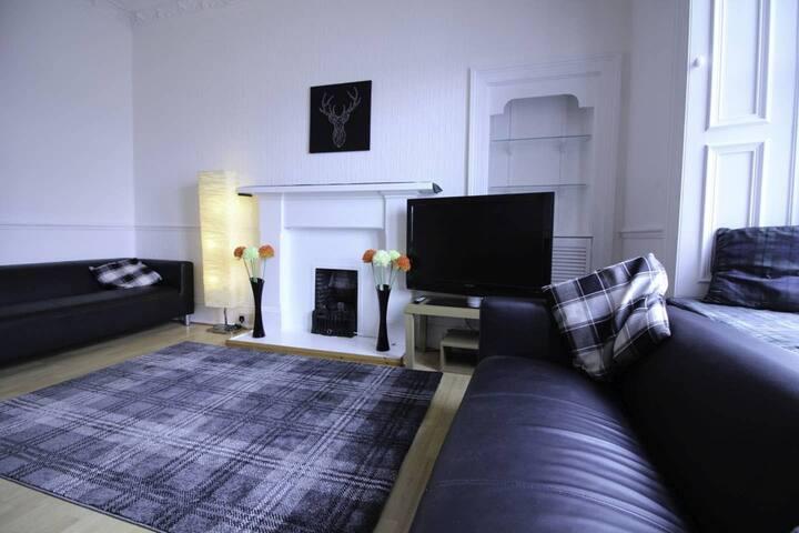 Abbey Apartment