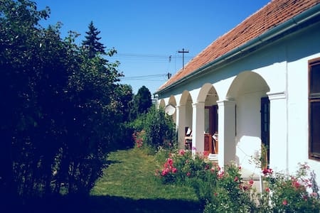 Holiday house in Csapod (Sopron area)