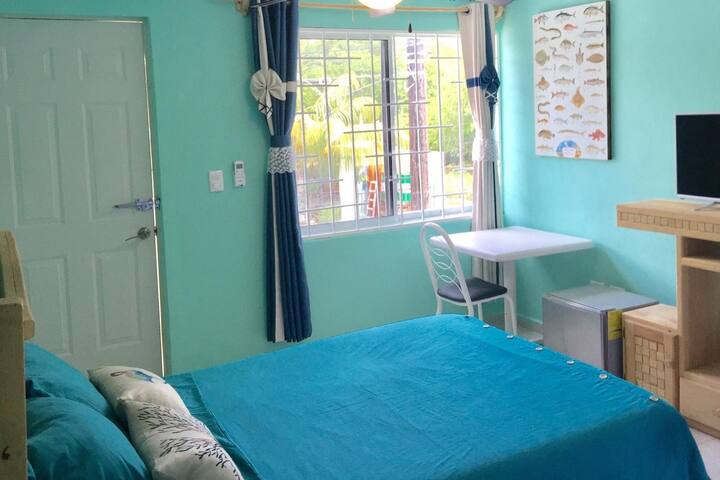 Manatee Lagoon House Single Suite 4a