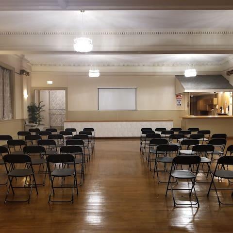 Event Venue - Weddings, Receptions, Showers