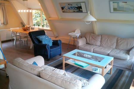 Gezellige 6 persoons bungalow - Durbuy