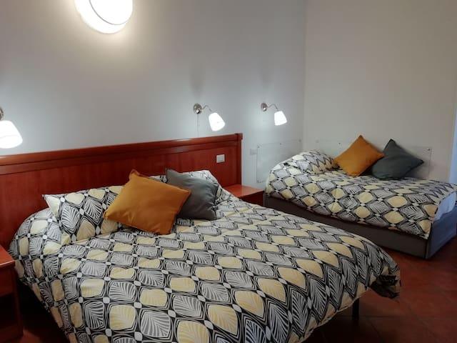 Guesthouse La Fidarda, Room 1