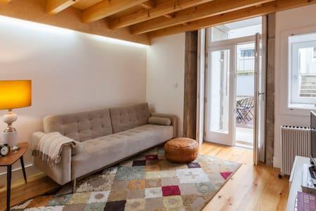 ChillHouse, a sua casa no Porto