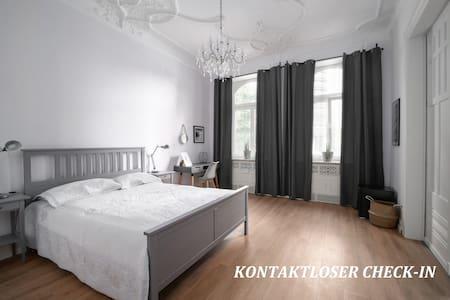 City Apartments Siegburg Studio # 1,