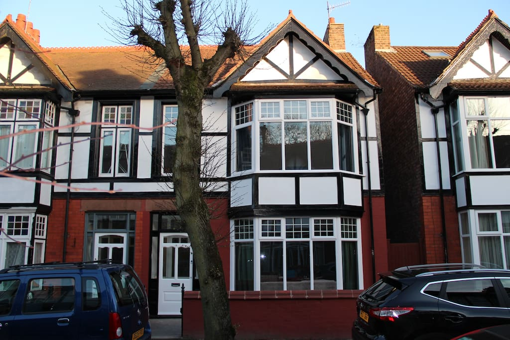 Room Houses For Rent Liverpool