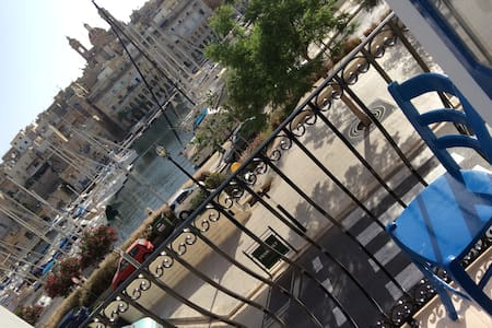 Harbour Creek (Free wifi) - Birgu - Flat