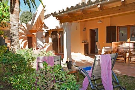 Caracola cute apartment Cala Sant Vicenç - Cala Sant Vicenç