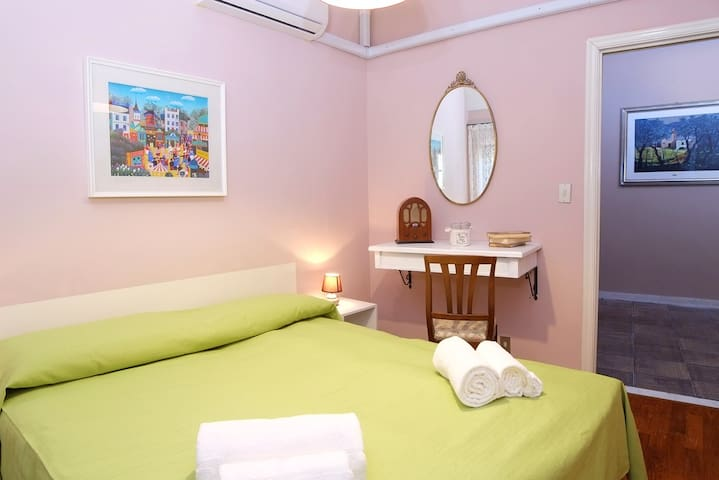 GUEST HOUSE & BIKE ACCOMODATION SPORTING27 -2