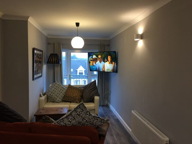 Quality 2 Bed Apartment Waterford City Center. - Waterford - Apartemen