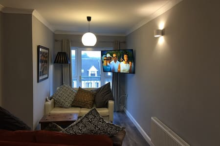 Quality 2 Bed Apartment Waterford City Center. - Waterford - Apartament