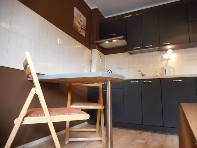 4U APARTAMENT KOMFORT JAD - Bytom - Apartment