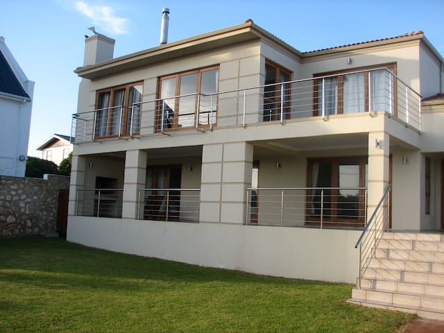6th Avenue Waenhuiskrans - Arniston - Arniston - Casa