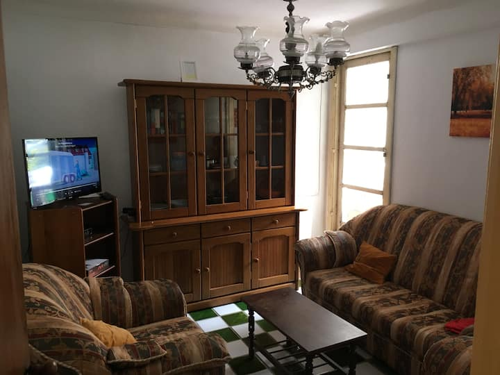 Apartment in the historical center of Alcobaça