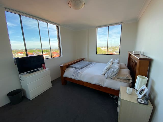 Private room Bondi Junction