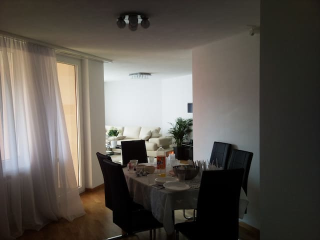ROOM** - Regensdorf - Apartment