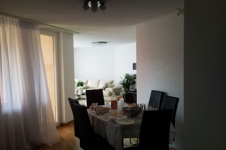 ROOM** - Regensdorf - Appartement