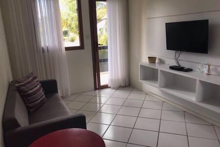 Apartamento em Maracaipe/Porto de galinhas-PE