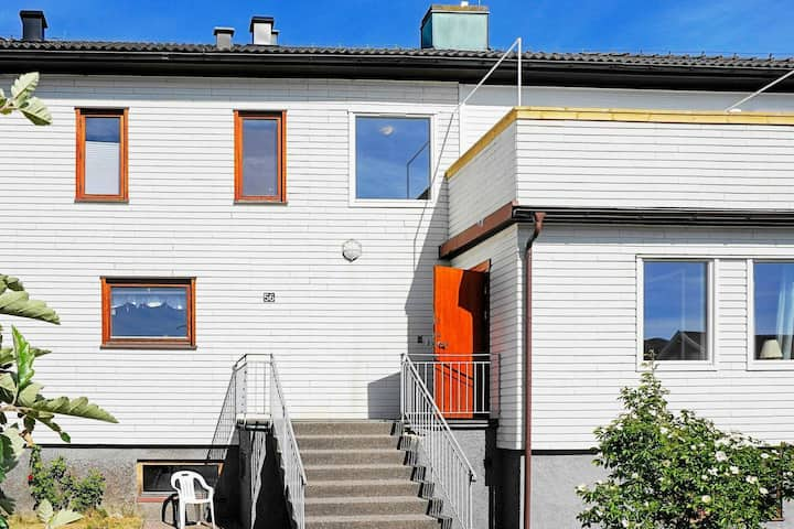 4 star holiday home in SKÄRHAMN