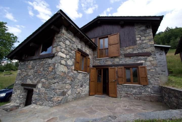 Casa in Ponte Valtellina-BRIOTTI