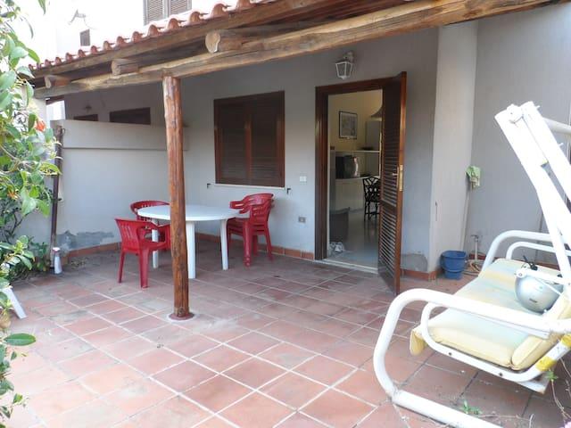 Villetta disponibile luglio agosto - Pizzo - Villa
