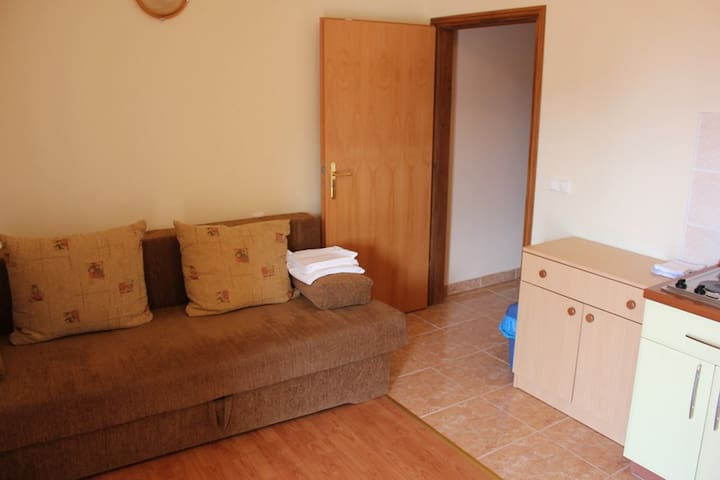 Warm studio apartment - Sevid