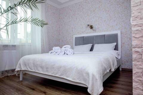 Apartamenty Uman