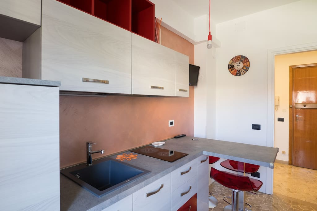 Double room in flat shared p appartamenti in affitto a for Appartamenti in affitto a pordenone arredati