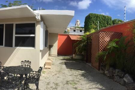 Casa El Patio - Puerto Morelos