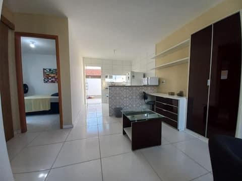 Casa 2 ACS WIFI Juazeiro Crato Barbalha até 5 pcs