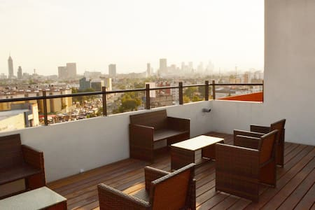 Nice in Reforma, Good value - Ciudad de México - Apartmen