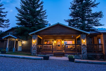 White Mountain Lodge Bed and Breakfast-Aspen Suite - Greer - Bed & Breakfast