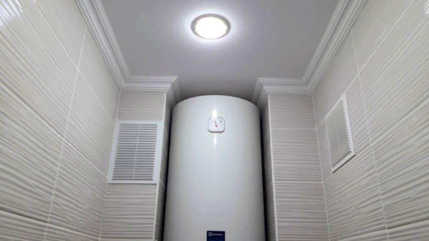 Люкс апартаменты(квартира) на Набережной