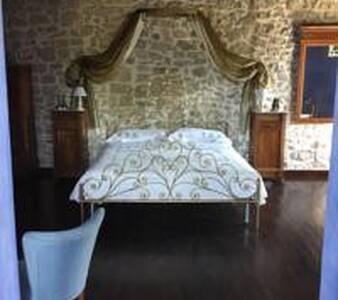 Antica Taverna del Principe - Stanza Principessa