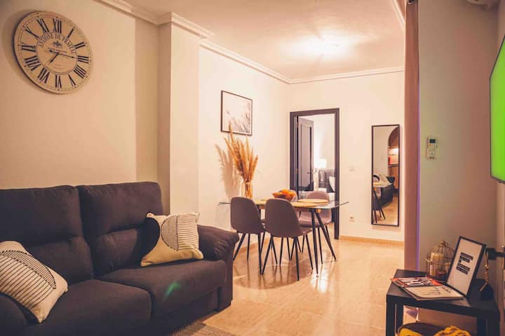 Delux appartement 13