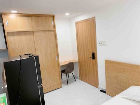 Studio for rent 28m2-opposite to Aeonmall Binh Tan