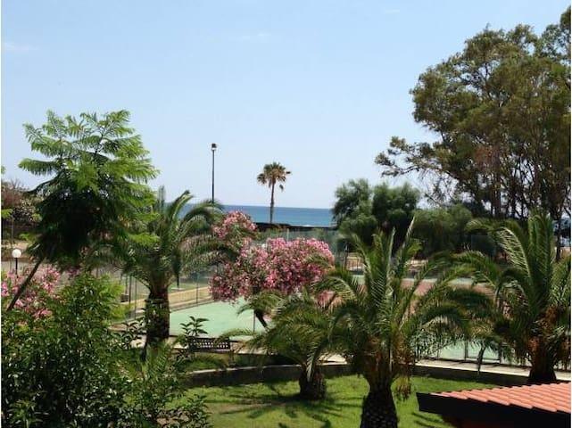 Villetta villaggio Carioca Botricello costa Jonica - Botricello - ทาวน์เฮาส์